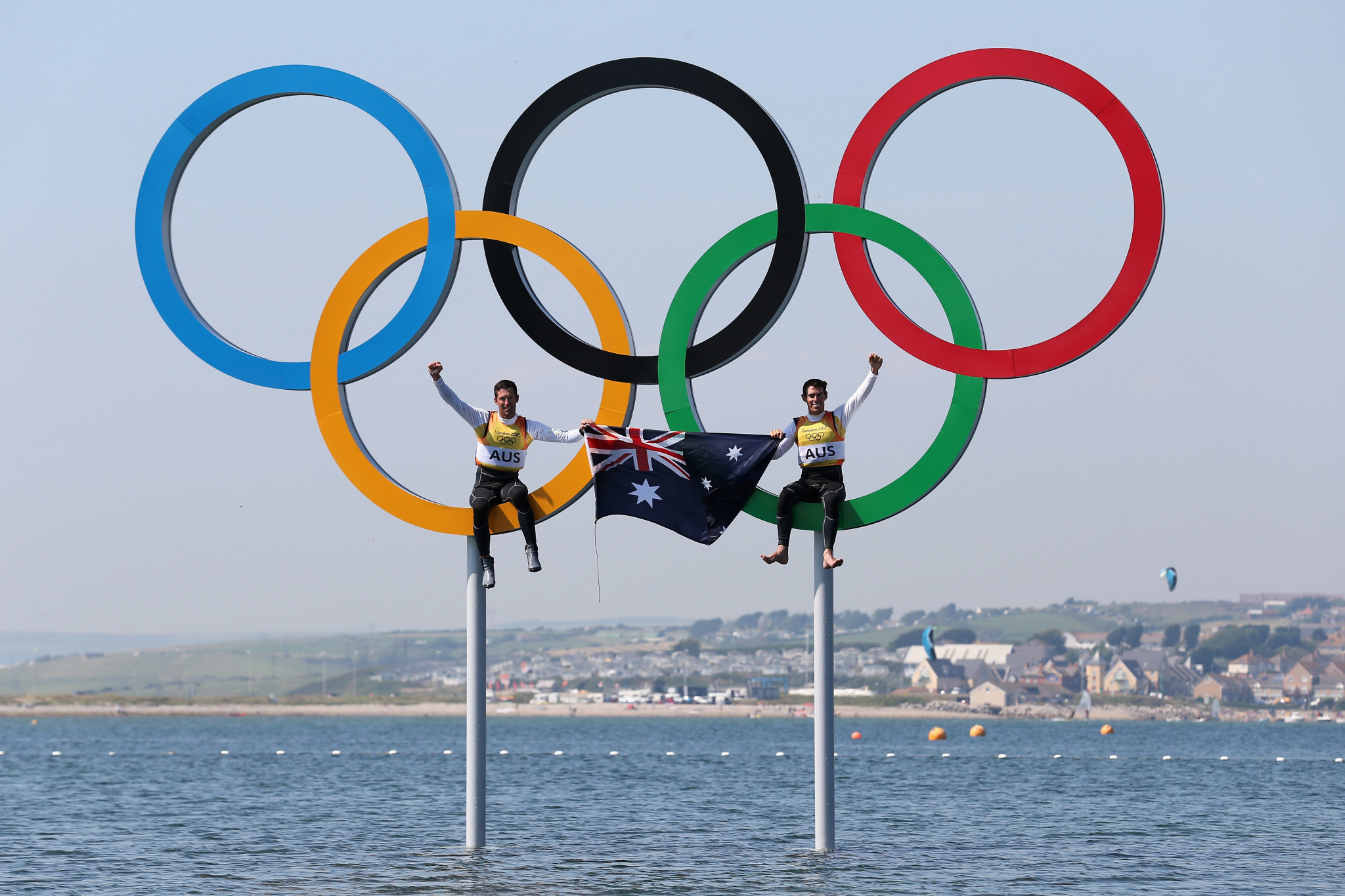 Australian Olympic Committee suffers deficit in centenary year