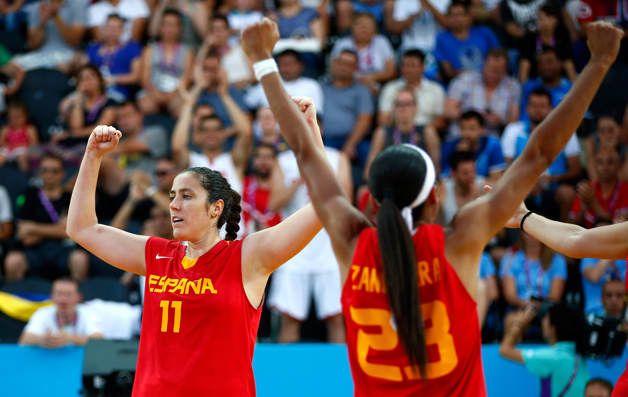 3x3 Women's Series to return with first event held at FIBA headquarters