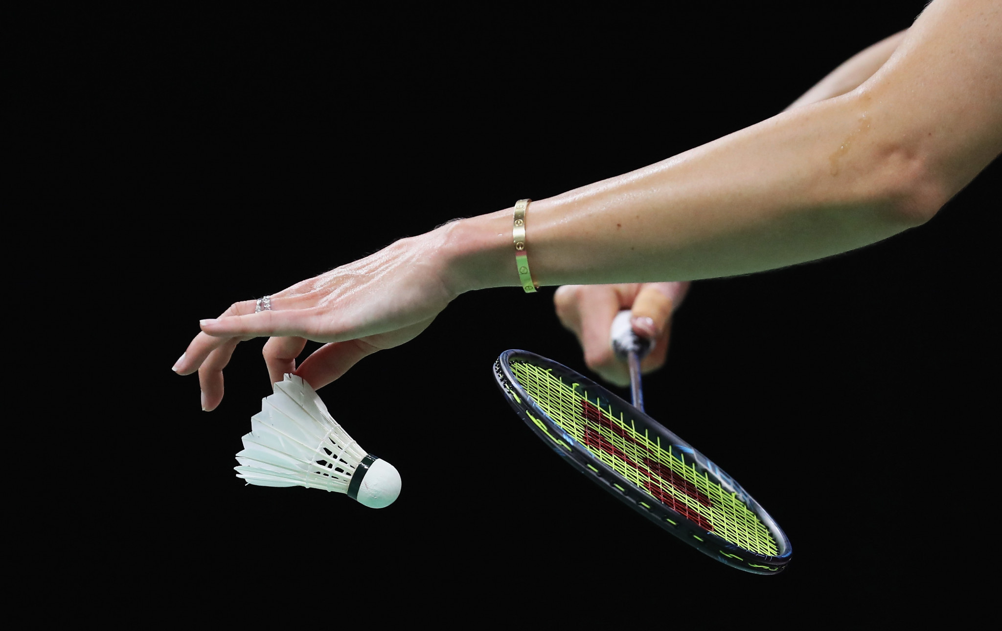 Badminton World Federation confirms postponement of India Open