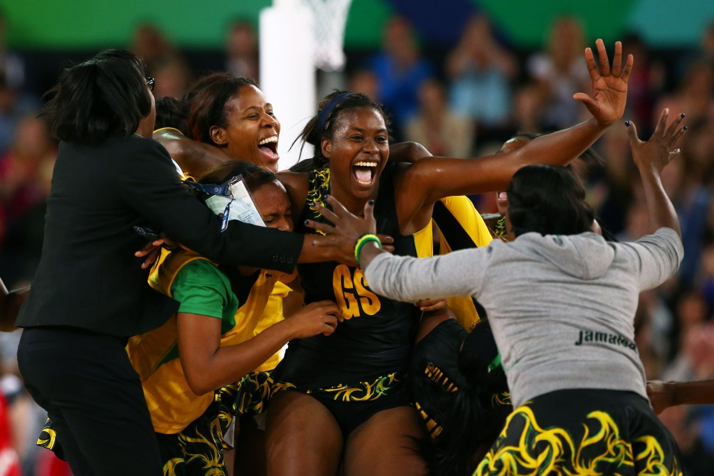 England suffered an agonising defeat at the hands of Jamaica in the bronze medal match at Glasgow 2014