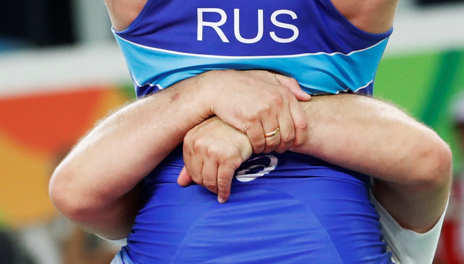 Great start for Russia at European Wrestling Championships