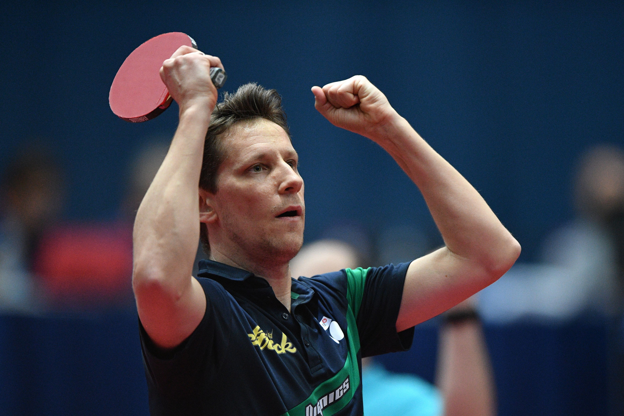 Nine to book Tokyo 2020 spots at European table tennis qualifier in Portugal