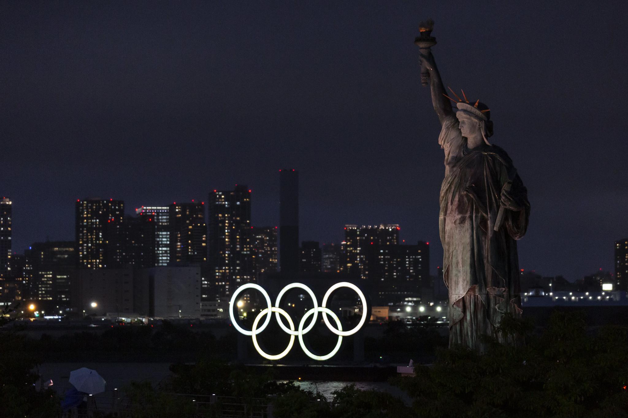 Tokyo 2020 and Rule 50 set to headline IOC Executive Board meeting