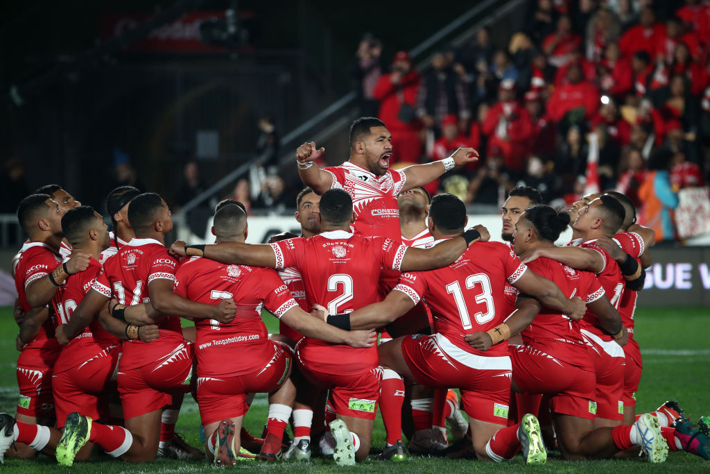 CAS dismisses Tonga appeal against International Rugby League expulsion
