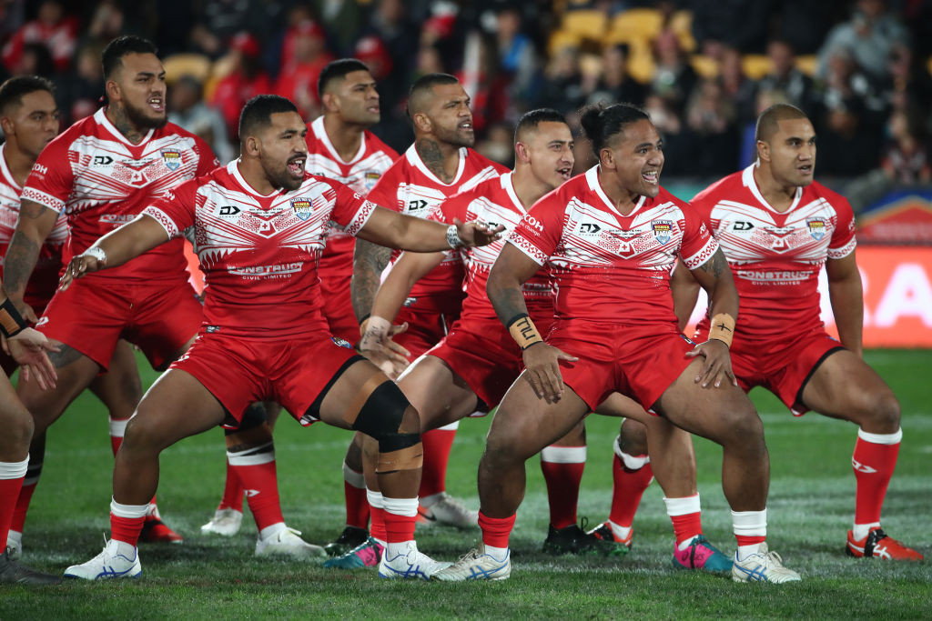 A new Tongan governing body has been created since TNRL's expulsion from International Rugby League, which has been confirmed by CAS ©Getty Images