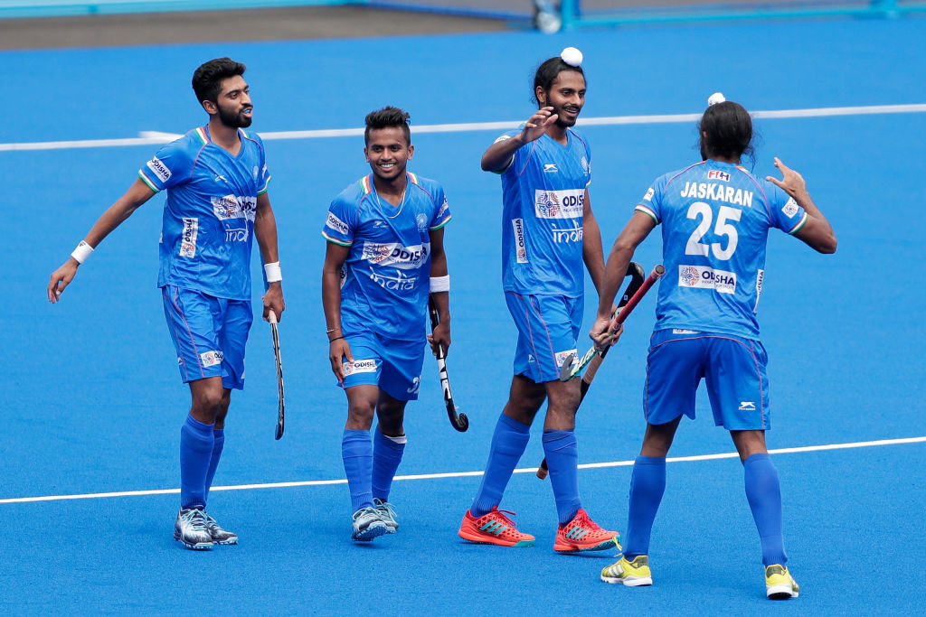 India will not travel to Britain for Hockey Pro League games next month ©Getty Images