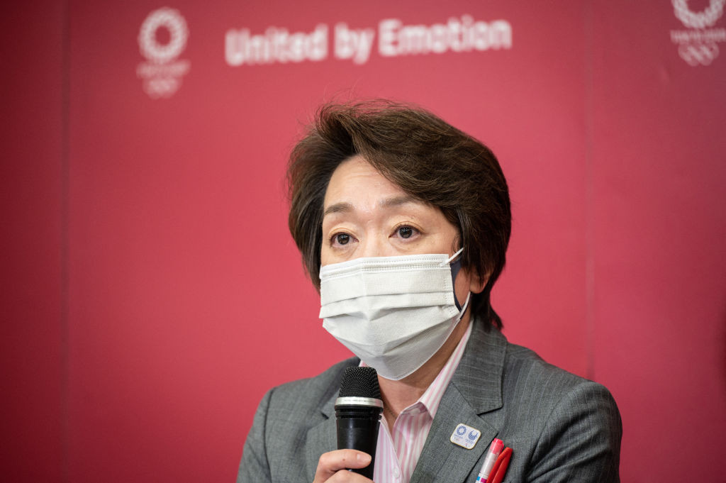 Tokyo 2020 set to postpone decision on fans to June amid spike in COVID-19 cases