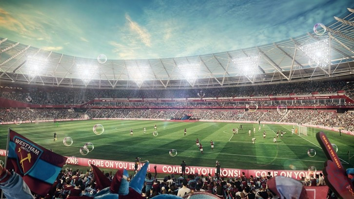An hearing over whether West Ham's Olympic Stadium deal should be made public will be heard next week ©Getty Images
