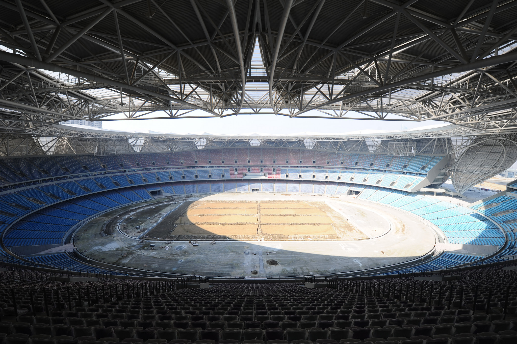 Main stadium and aquatics centre for Hangzhou 2022 given final approval