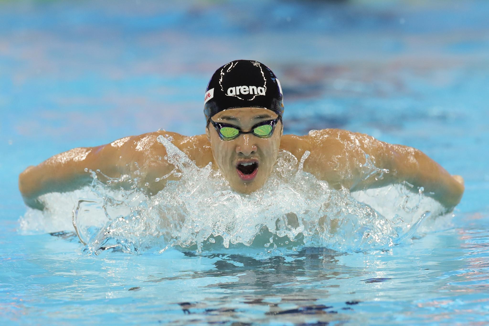 亚运水上运动中心也获得了最终批准©Getty Images