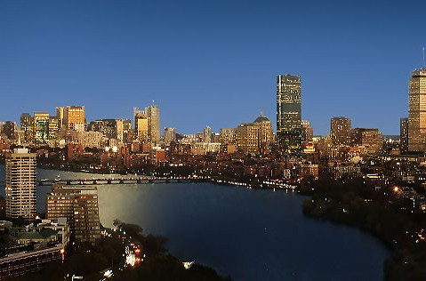 USOC release 2020 Host City Contract to try to win support for Boston 2024 bid