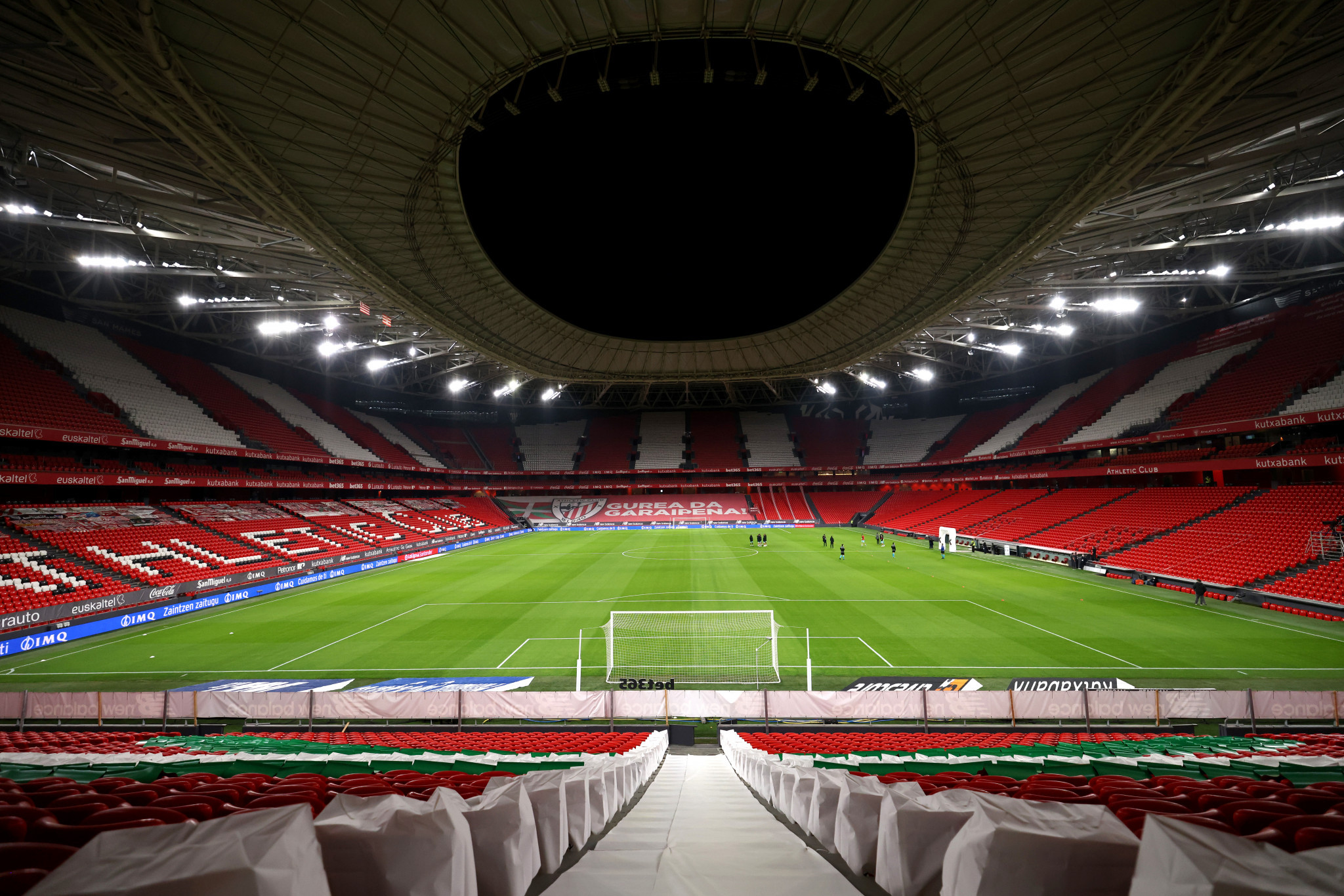 Bilbao, Dublin and Munich in danger of losing rights as Euro 2020 decision looms
