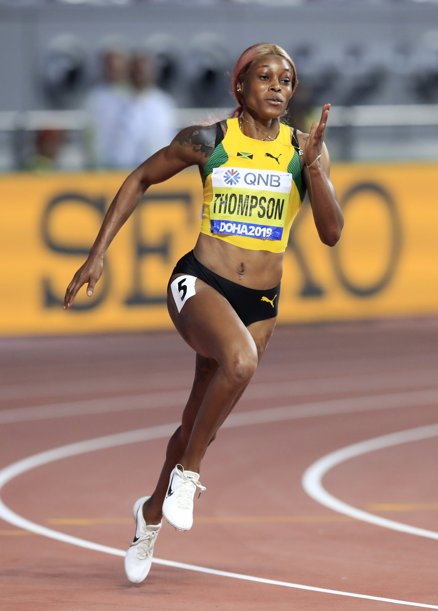 Jamaican team withdraw from World Athletics Relays over COVID-19 restrictions