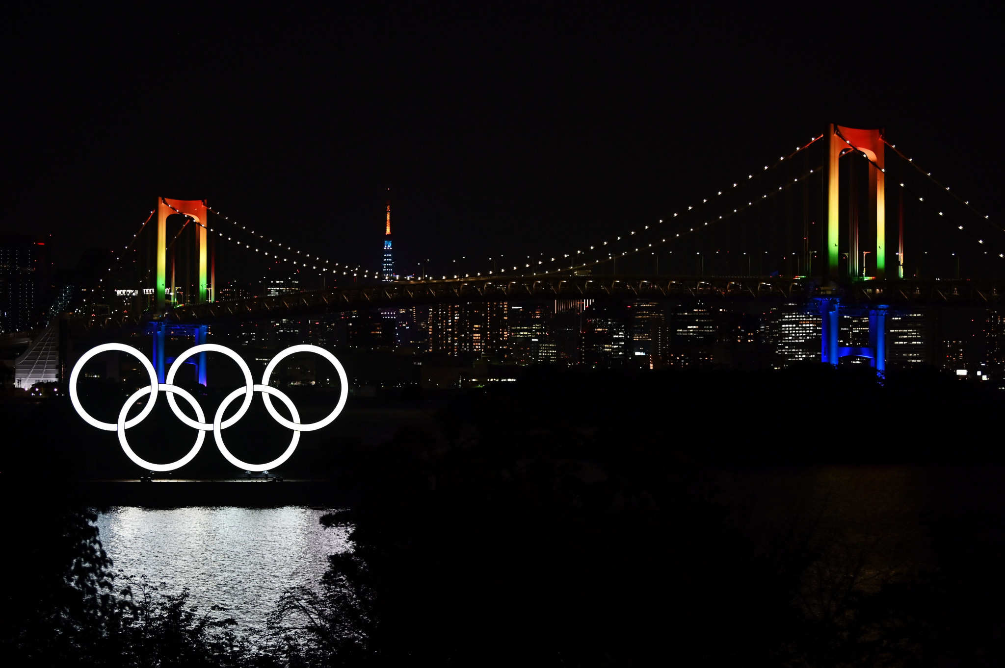 NBC Olympics to use outdoor studio for Tokyo 2020 primetime show