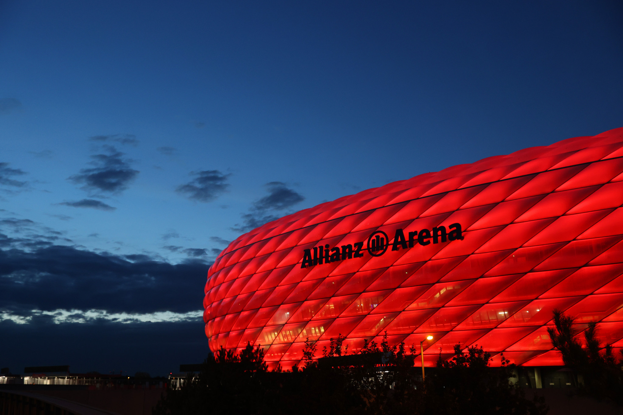Bilbao and Dublin lose Euro 2020 matches but Munich confirmed as host