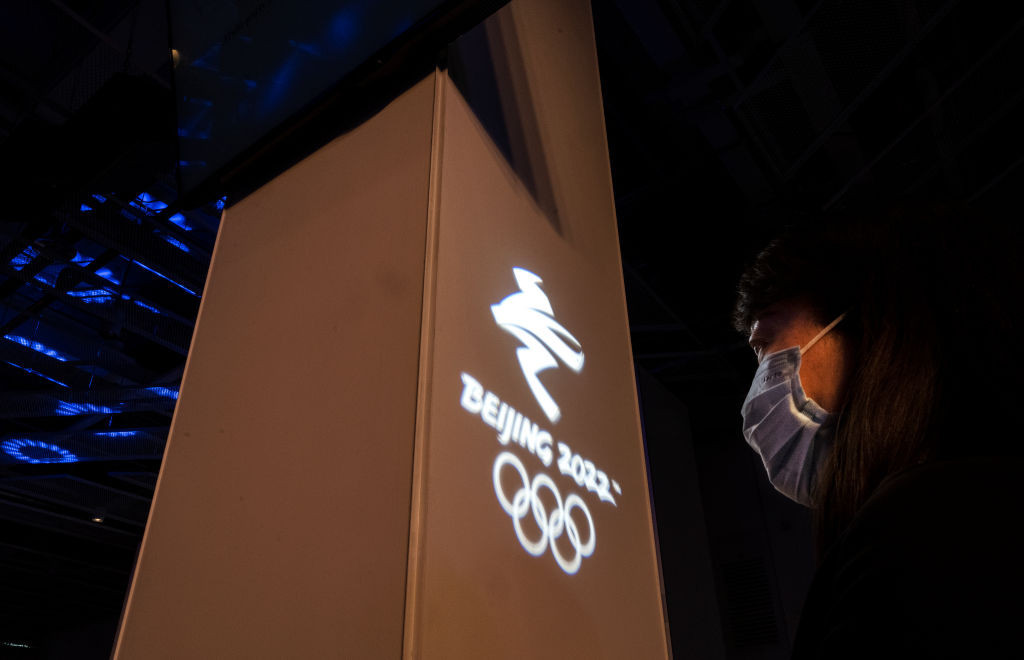 FIS Presidential candidate Lewis predicts Chinese success at Beijing 2022