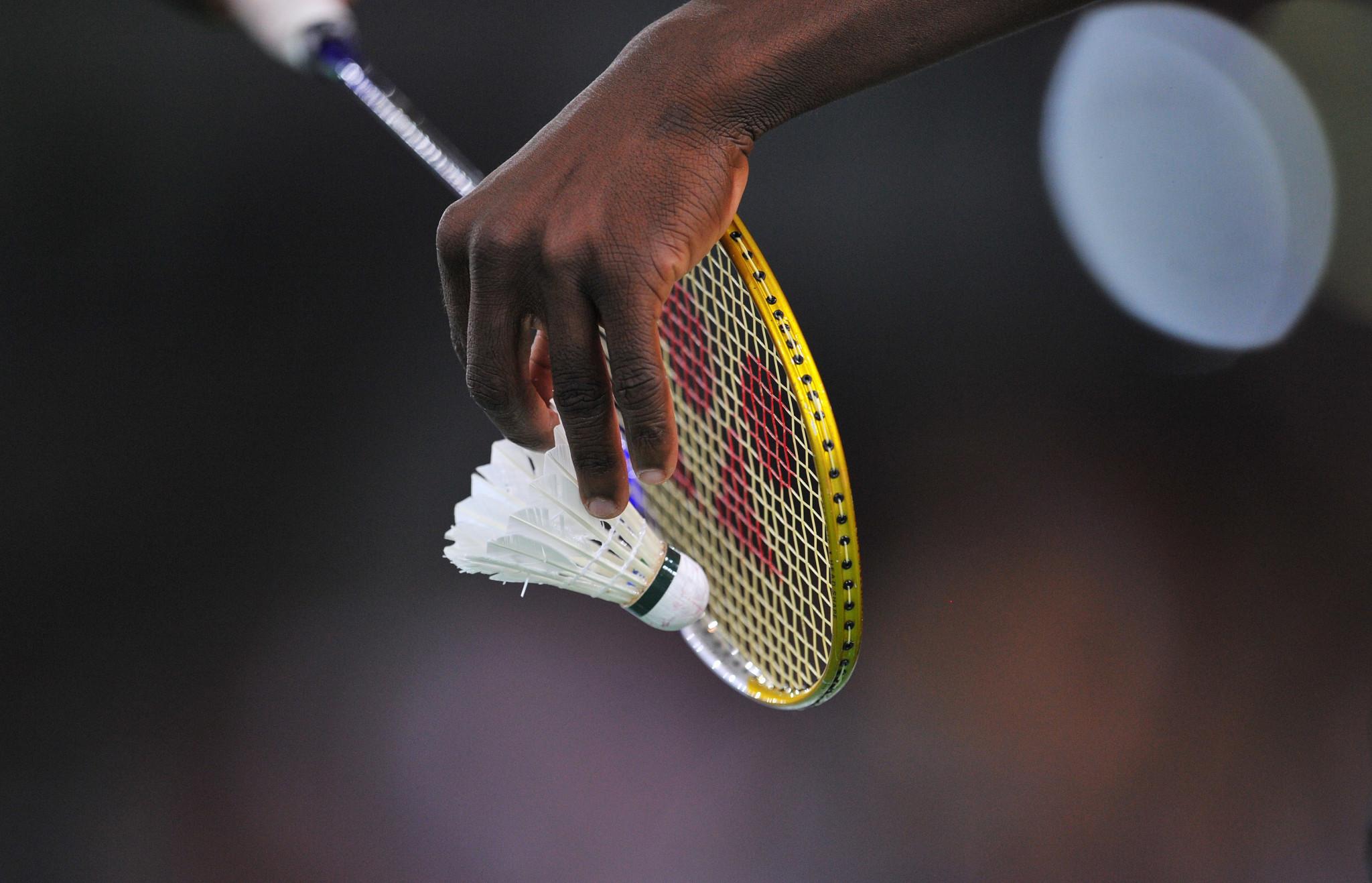 African Para badminton champion and Tokyo 2020 hopeful dies
