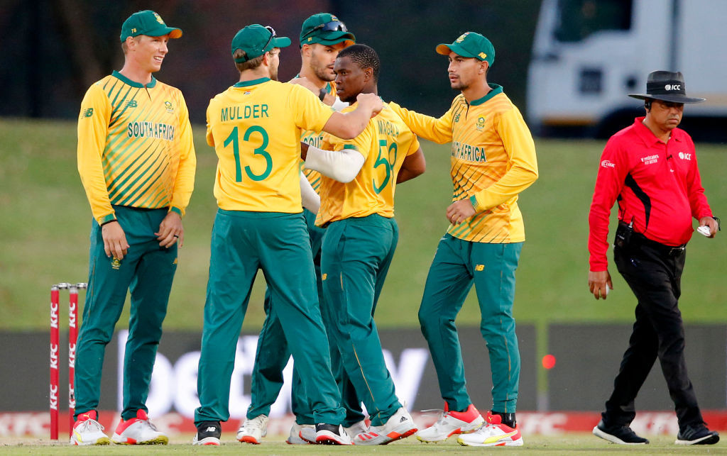 Cricket South Africa facing being stripped of recognition by Sports Ministry in governance row