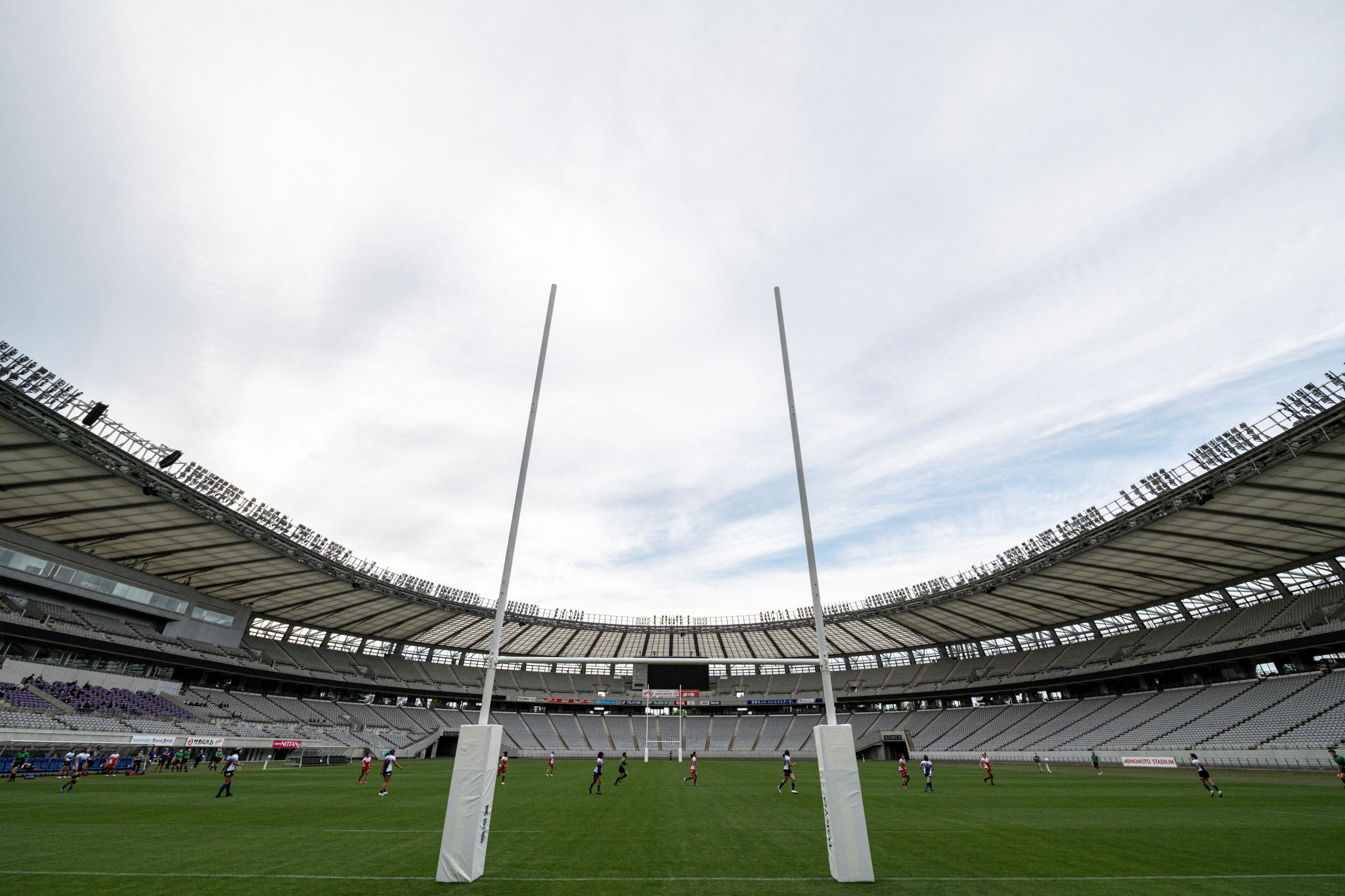 World Rugby to implement governance restructure following review recommendations