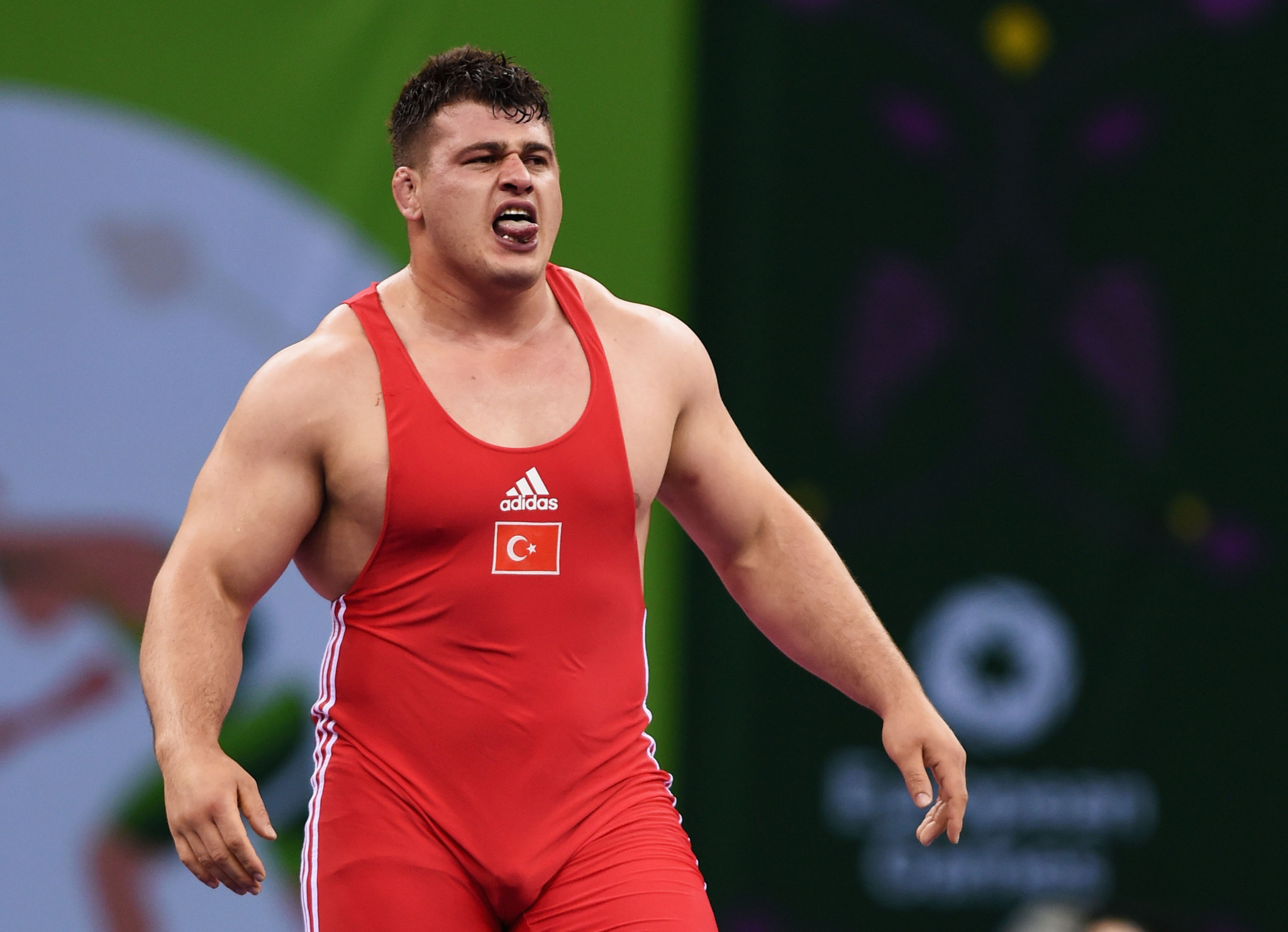 Russia claim two golds in men's Greco-Roman finals at European Wrestling Championships