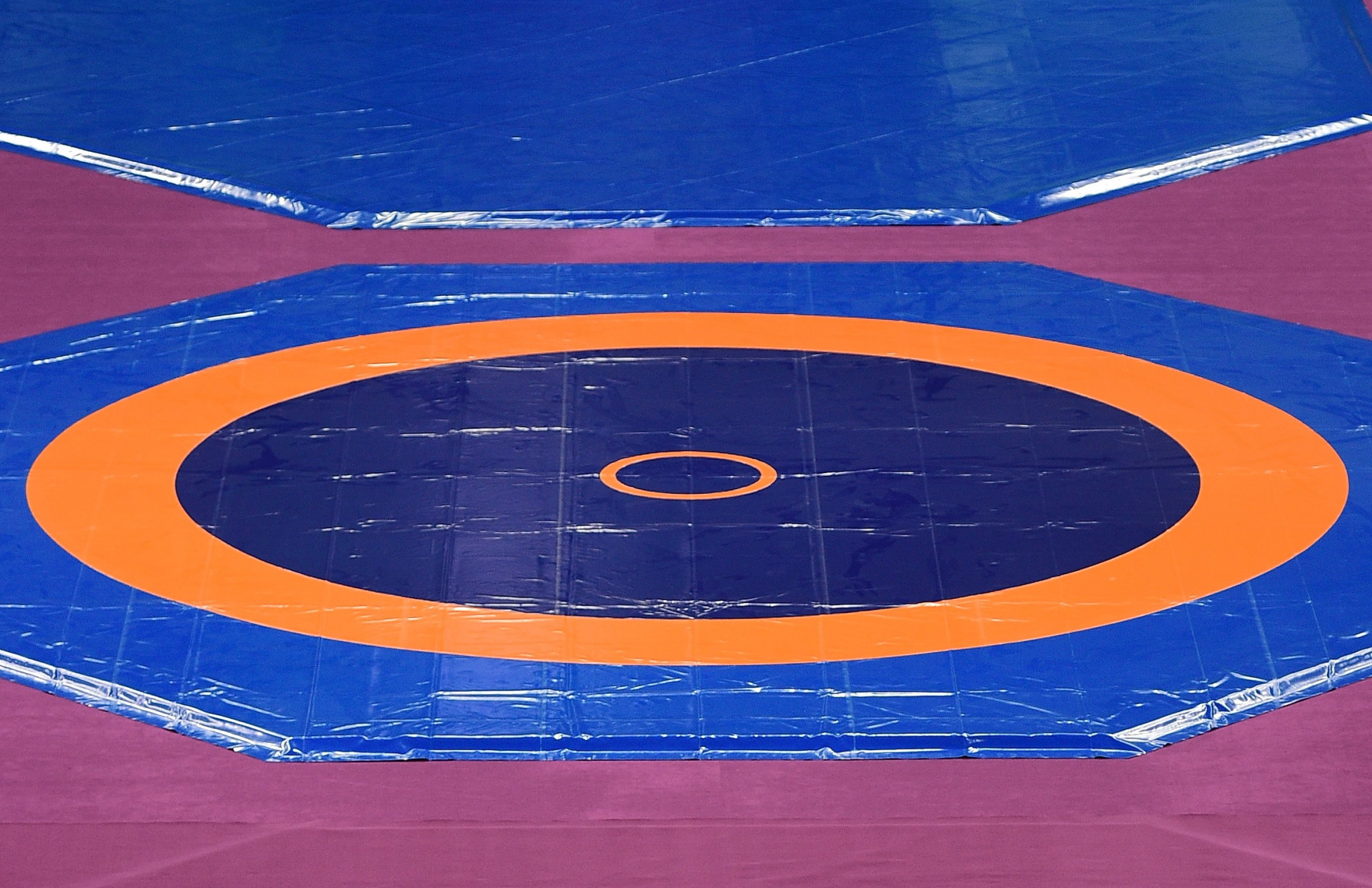 Six South Korean wrestlers positive for COVID-19 after Asian Championships