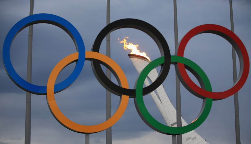 New rules on transgender athletes competing at the Olympic Games could be in place by Rio 2016 ©Getty Images