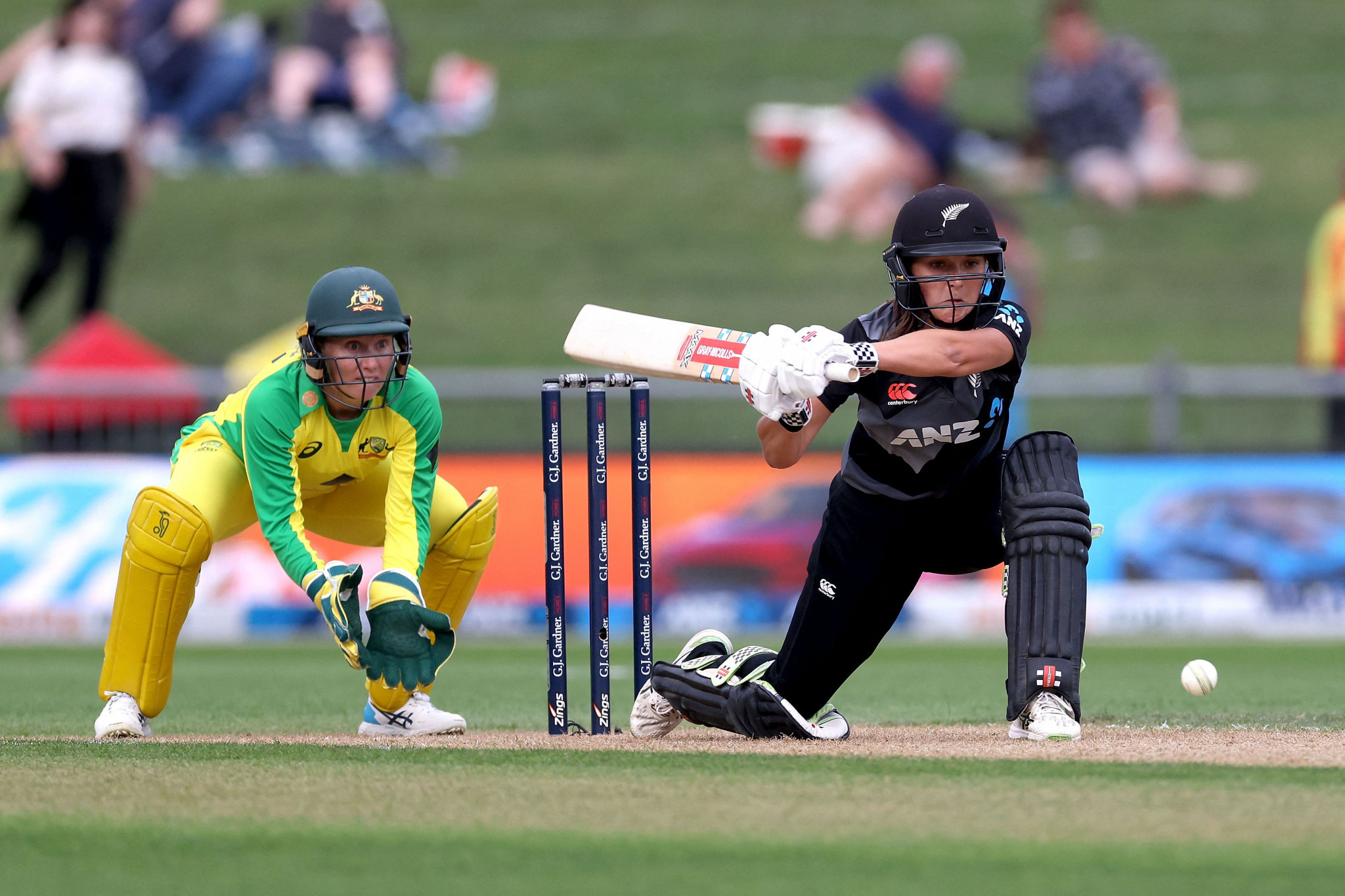 Five qualified teams for women's cricket tournament at Commonwealth Games confirmed