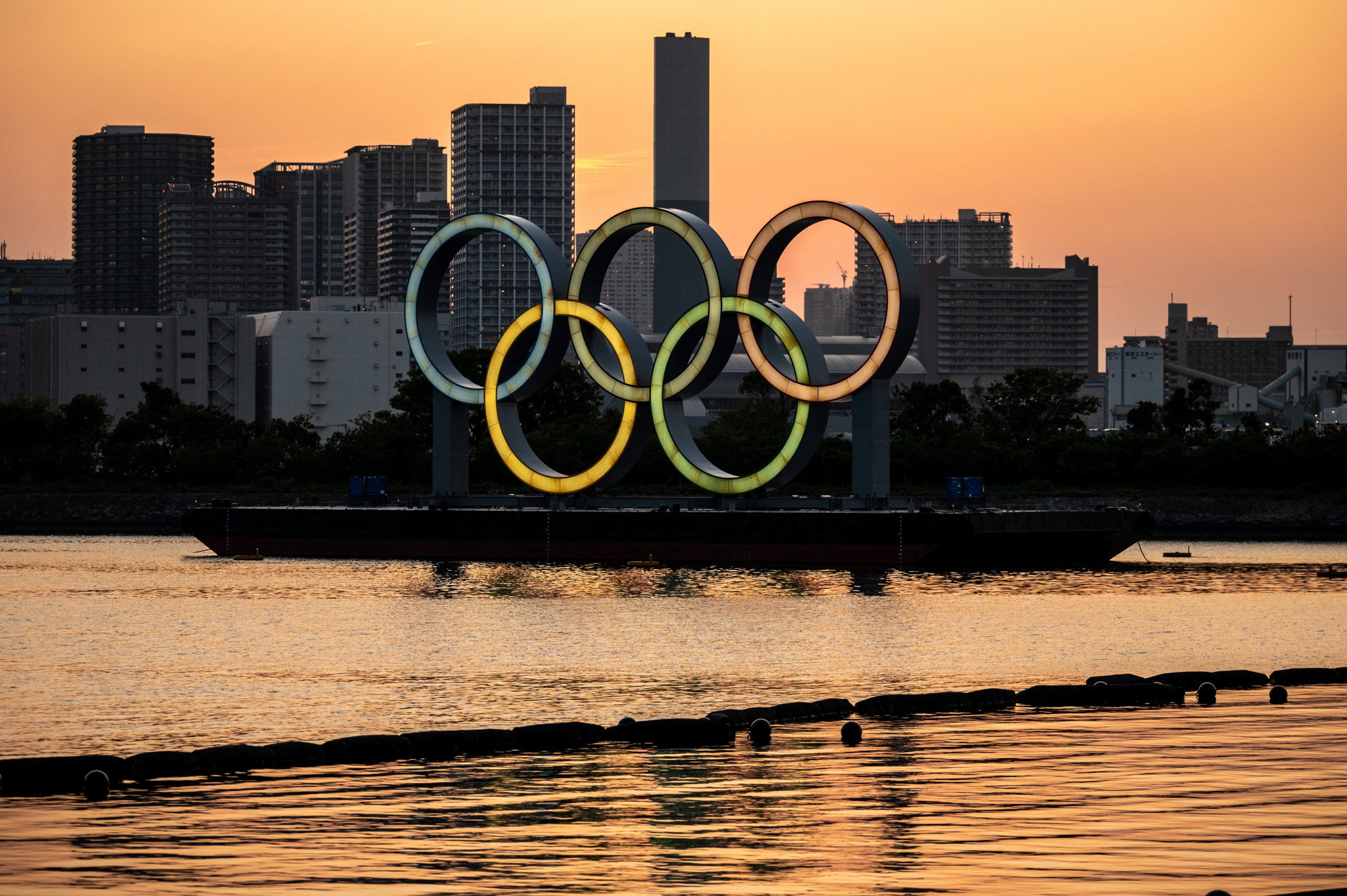 Japan expected to seek increased testing of Tokyo 2020 participants prior to arrival