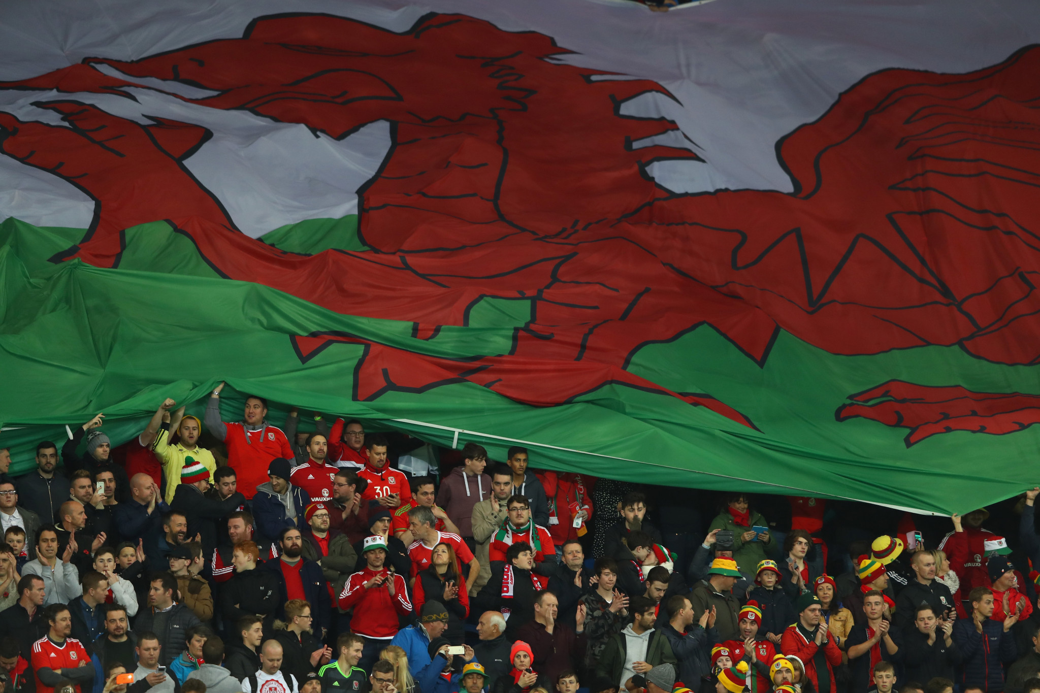 Plaid Cymru promises Commonwealth Games bid if elected Welsh Government