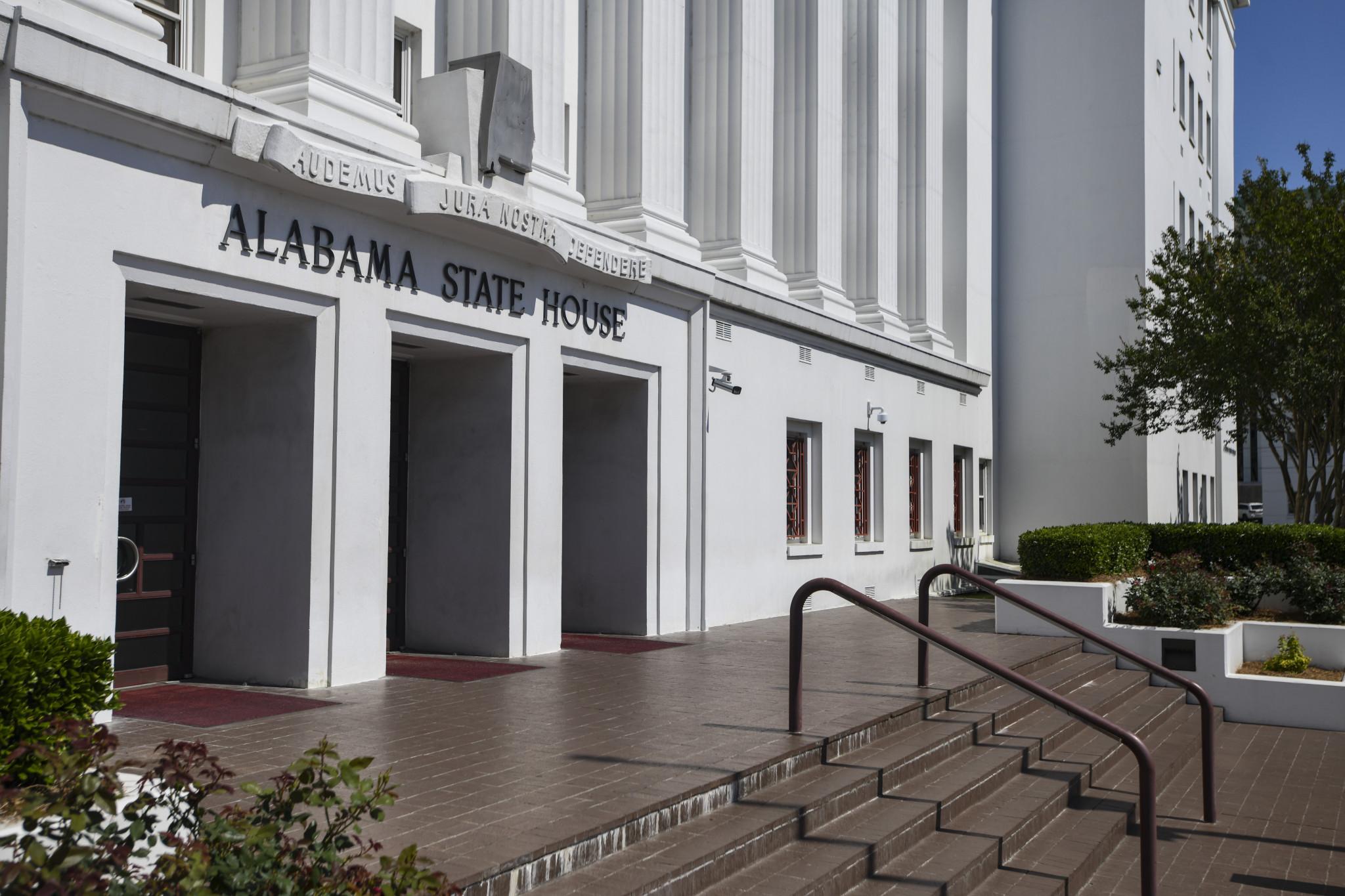 Alabama, state hosting Birmingham 2022 World Games, passes anti-transgender sports bill
