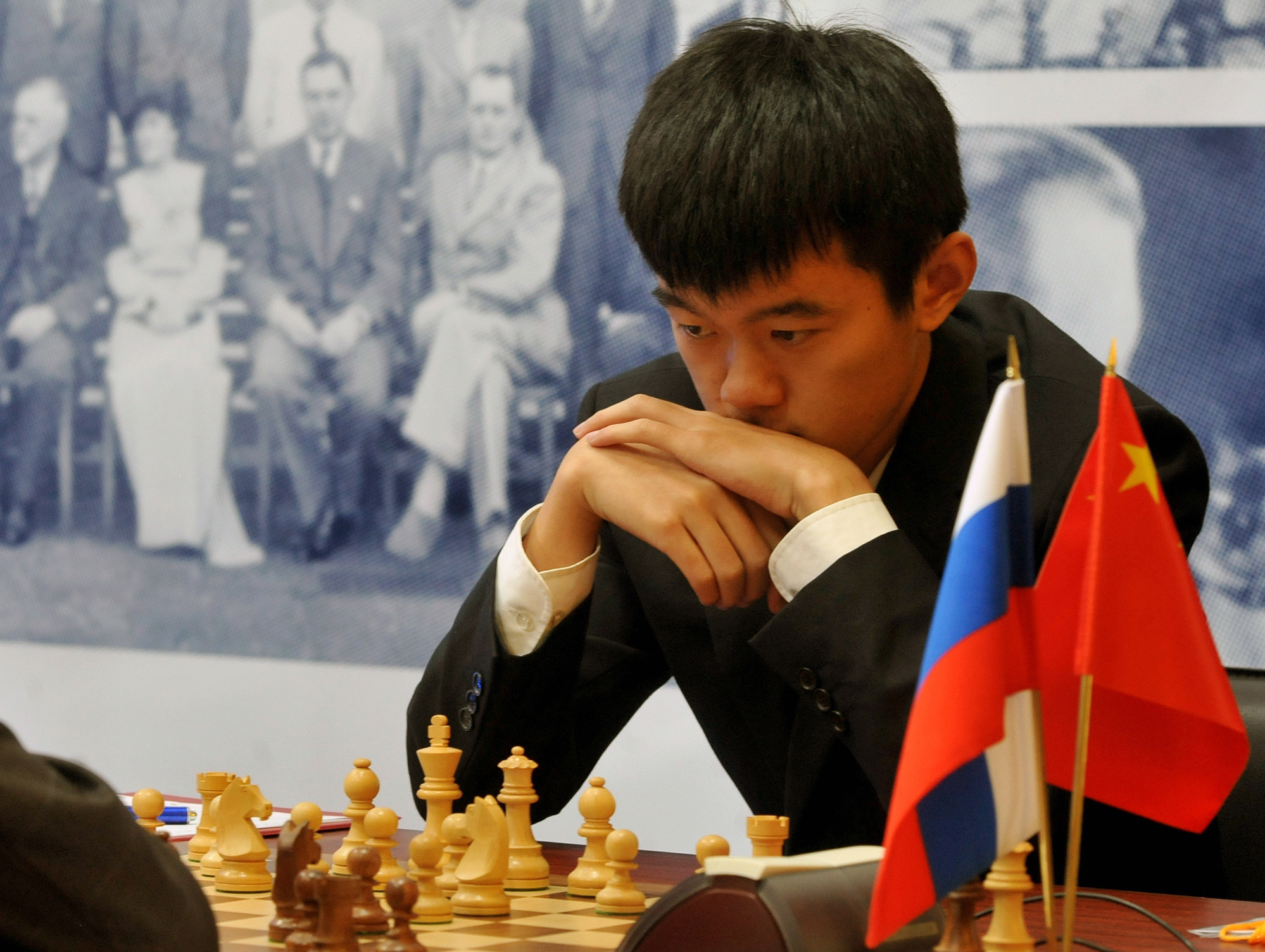 Ding defeats FIDE Candidates Tournament champion Nepomniachtchi on final day