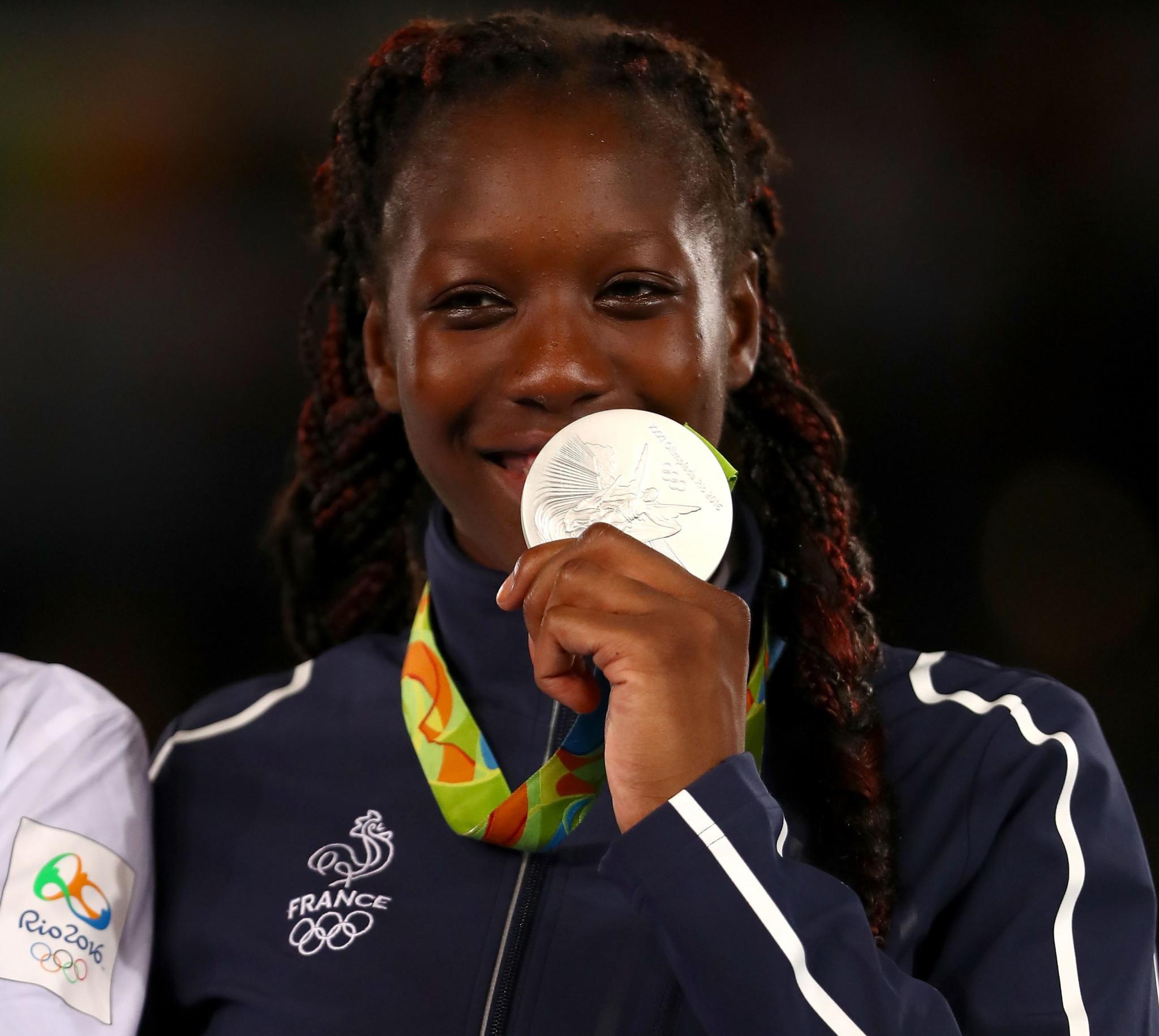 Olympic taekwondo medallist and ex-world champion Niaré retires
