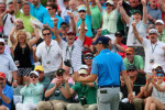 Spieth storms into lead on the opening day of US Masters at Augusta