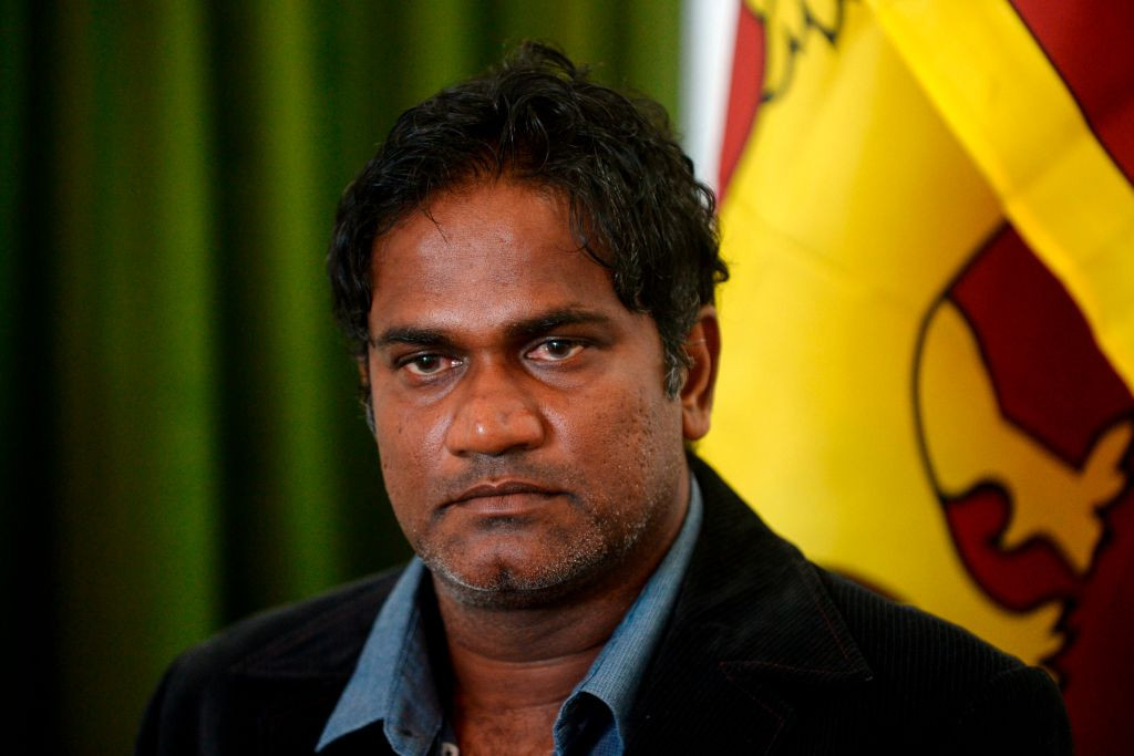 Former Sri Lanka player and coach Zoysa banned for six years by ICC for match fixing