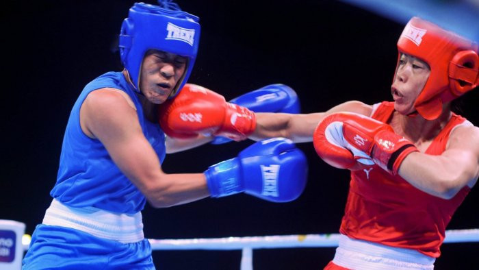 Asian Boxing Championships moved from India to UAE due to COVID-19 crisis