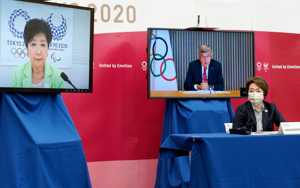 Athletes to be tested daily for COVID-19 at Tokyo 2020 Olympics and Paralympics