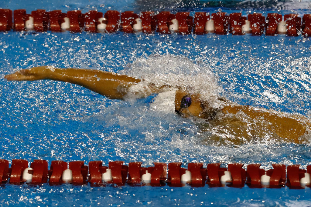 Paralympic swimming gold medallist Brasil loses legal challenge against reclassification