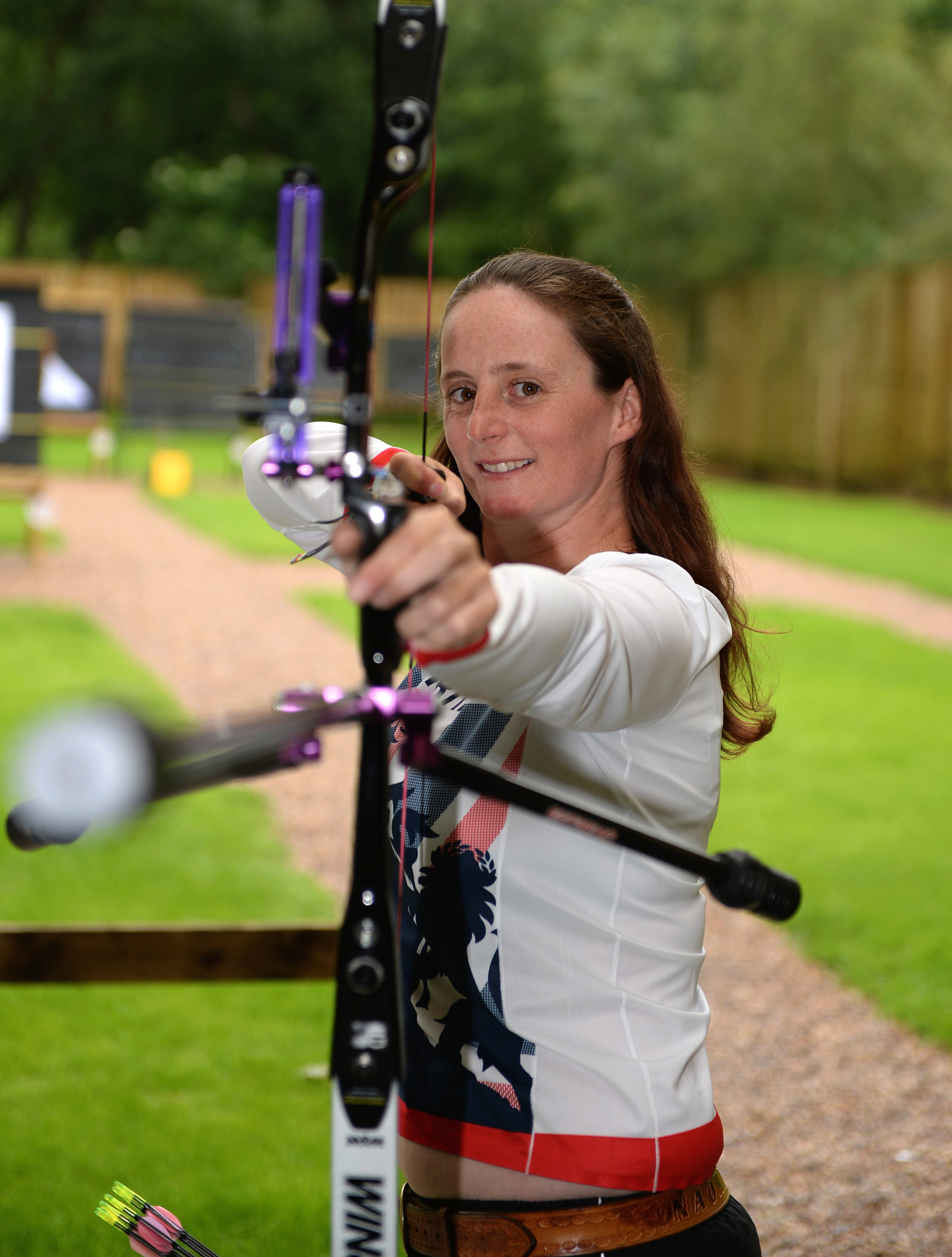 Britain names archery teams for Tokyo 2020 Olympics and Paralympics