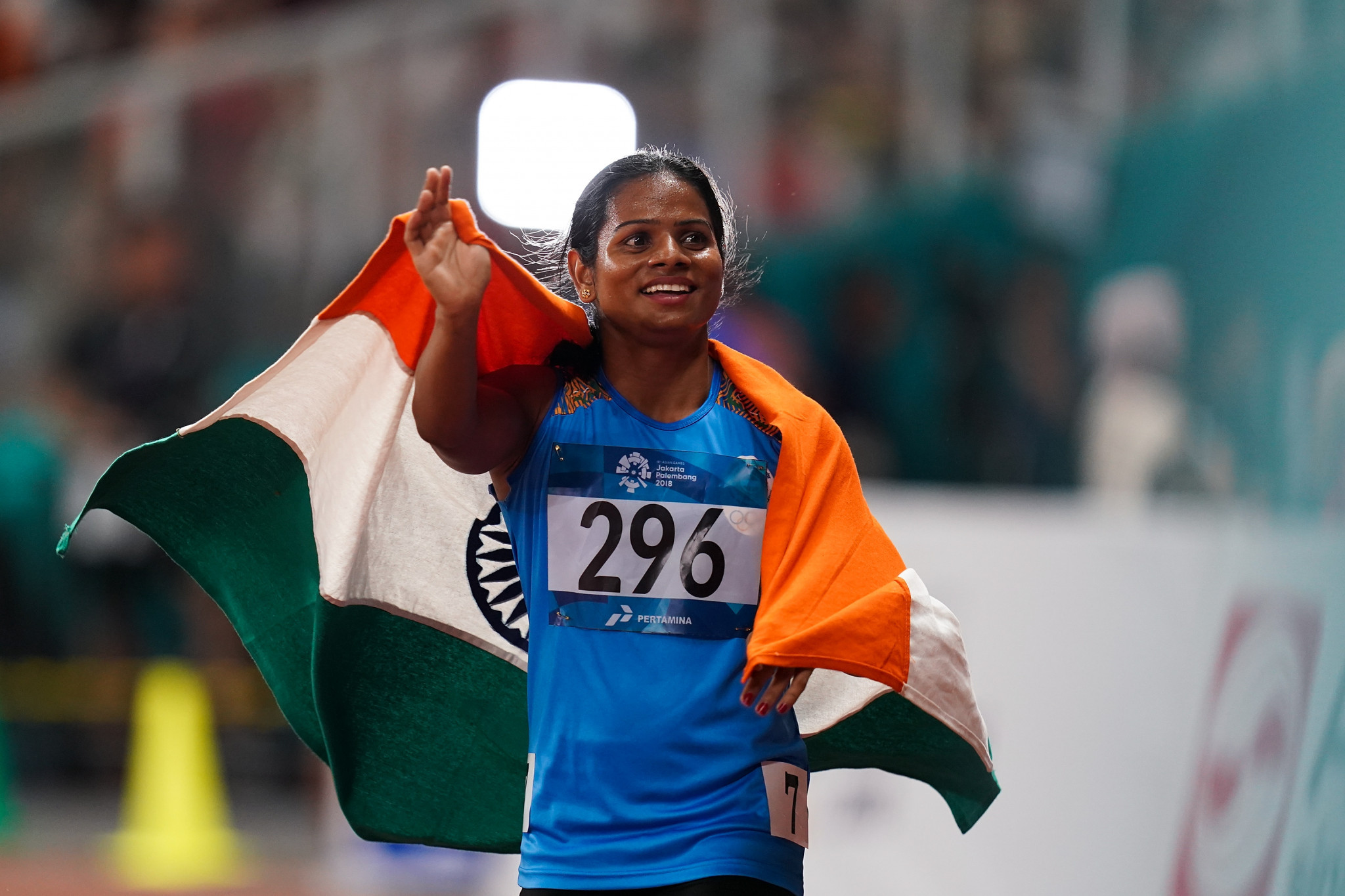 India to miss World Athletics Relays over travel restrictions following COVID-19 surge
