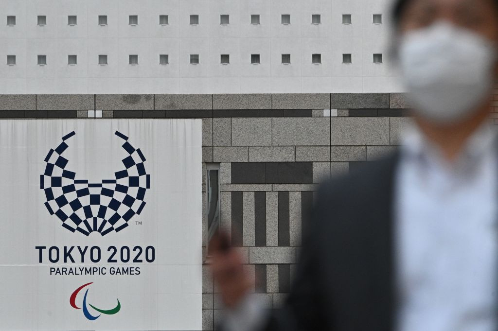 At least 60 per cent of Paralympic athletes set to be vaccinated in time for Tokyo 2020