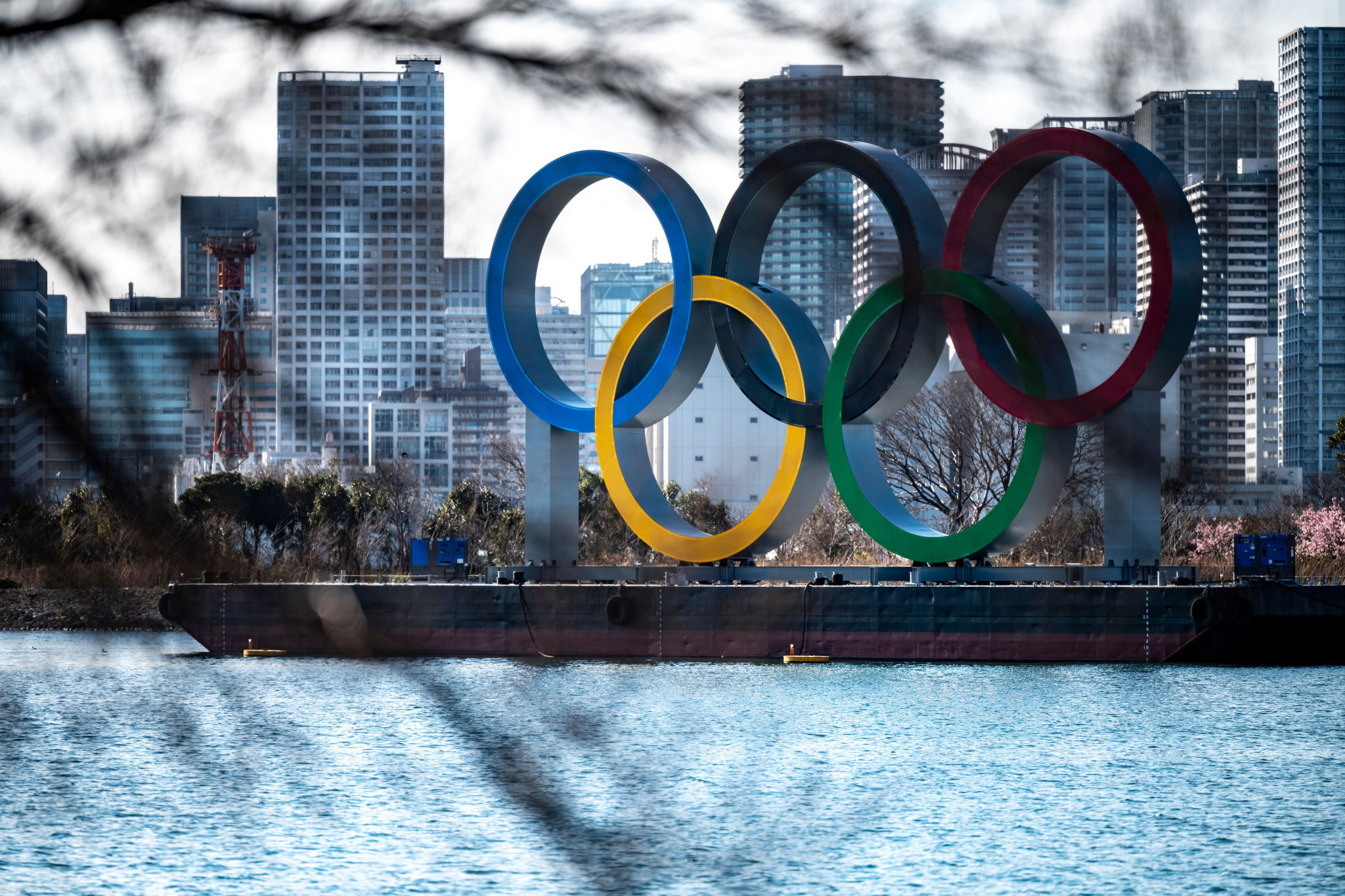 ITA and Tokyo 2020 sign five-way cooperation agreement with Government bodies for Olympics