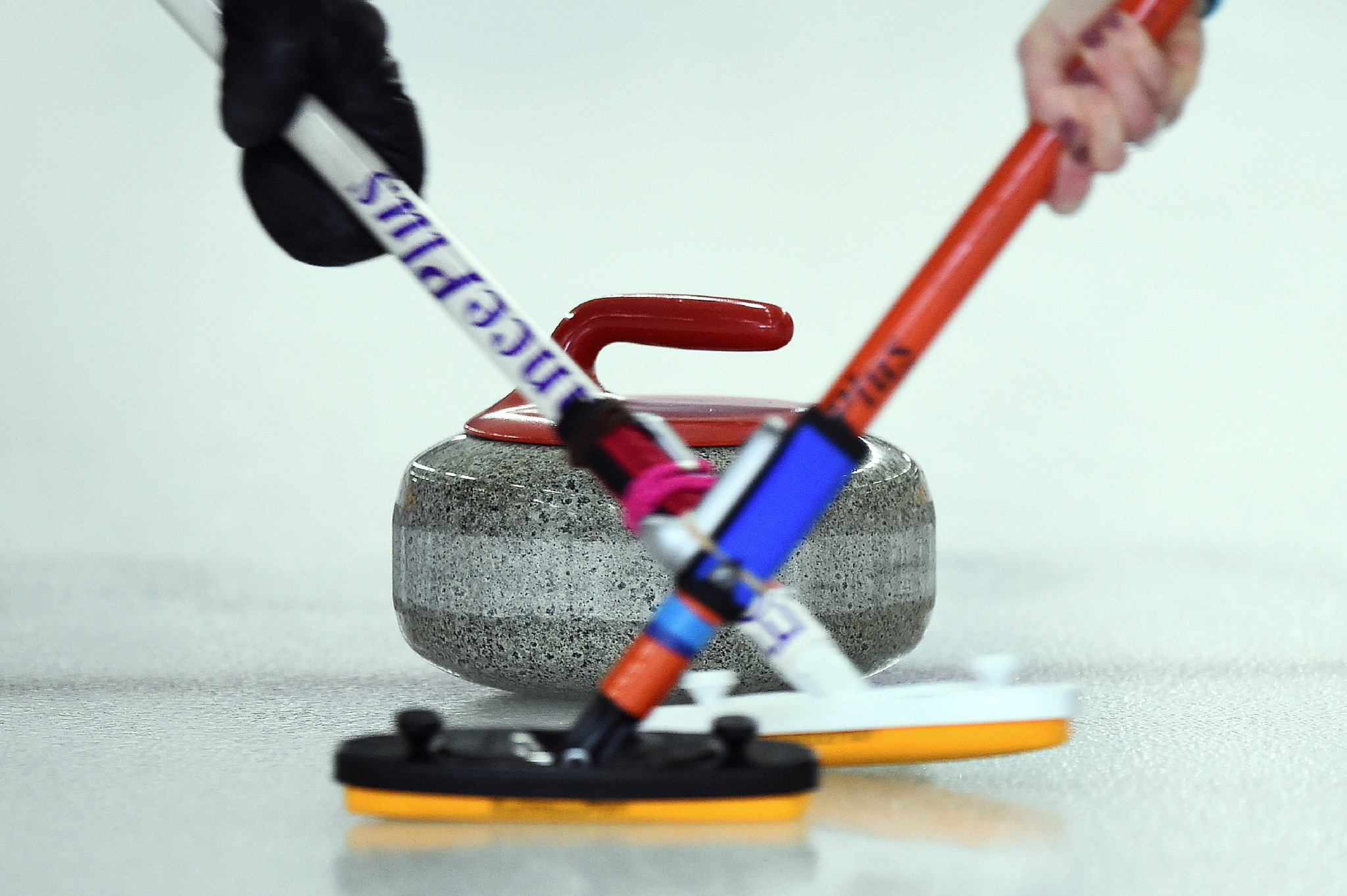 World Women's Curling Championships set to begin but doubts over German participation