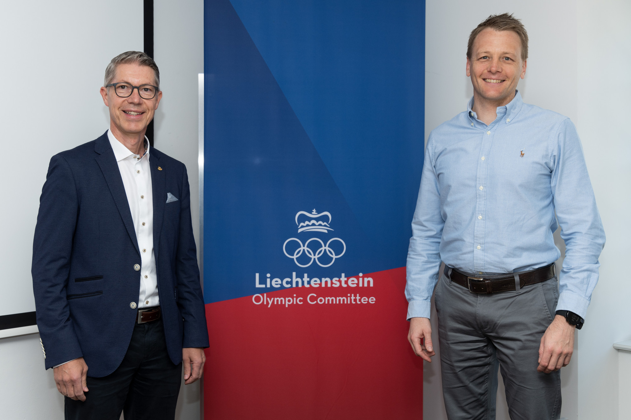 Liechtenstein Olympic Committee focuses on being healthy, successful and sustainable as it launches new vision