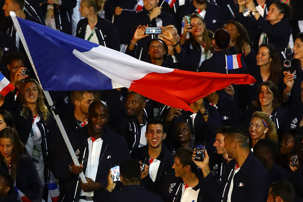 No Tokyo 2020 high-performance centre for France due to COVID-19