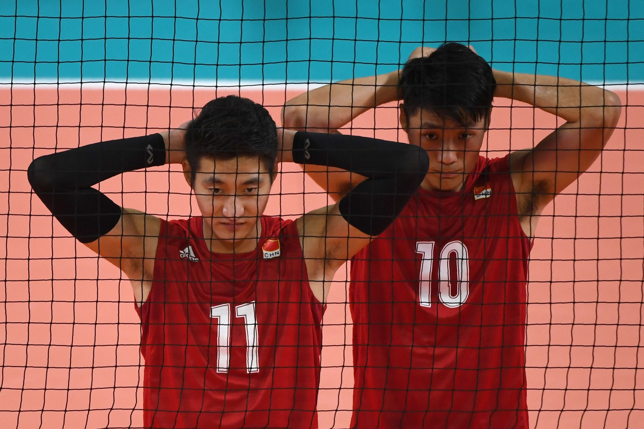 China withdraw from Volleyball Nations League due to COVID-19 restrictions