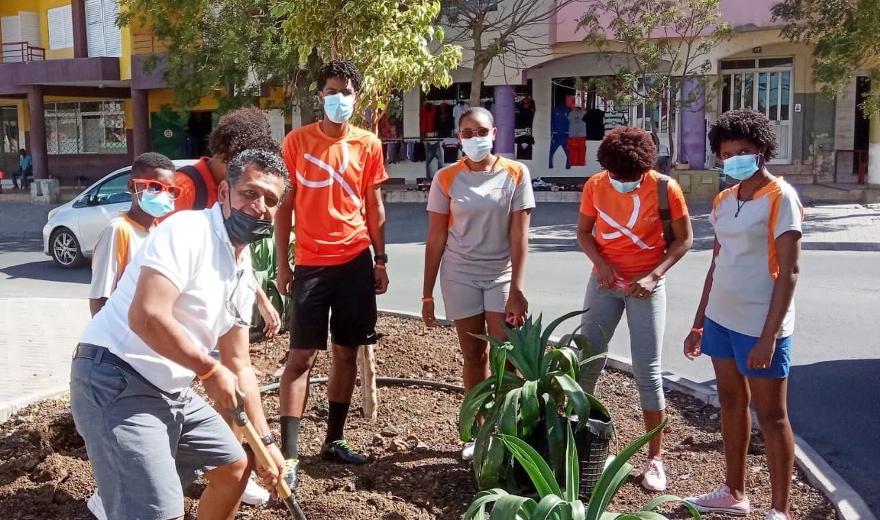 FITEQ pushing for sustainability with new tree planting programme