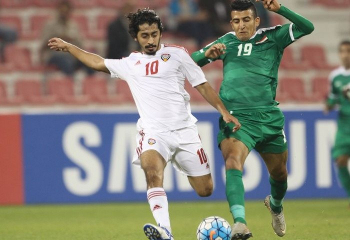 Defending champions Iraq and Olympic medallists South Korea through to last four at AFC Rio 2016 qualifier