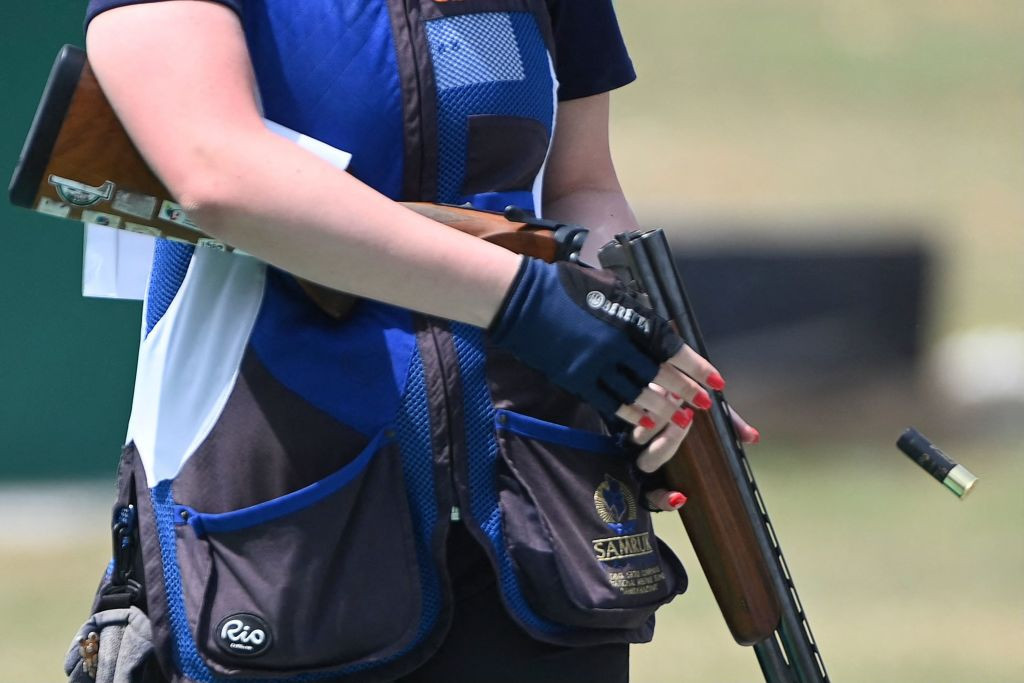 ISSF World Cup in Baku cancelled by local organisers due to COVID-19