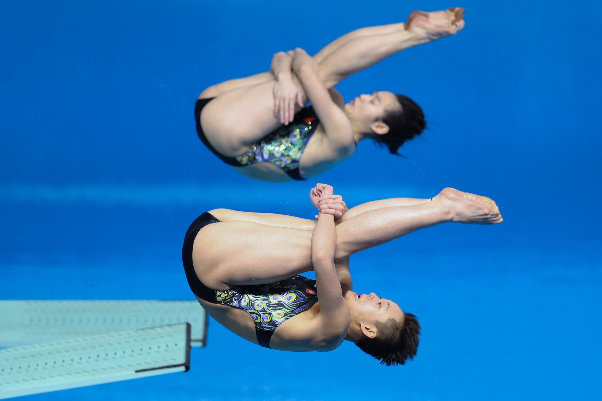 "Tokyo to stage rescheduled Olympic diving qualifier in ""very strict bubble"""