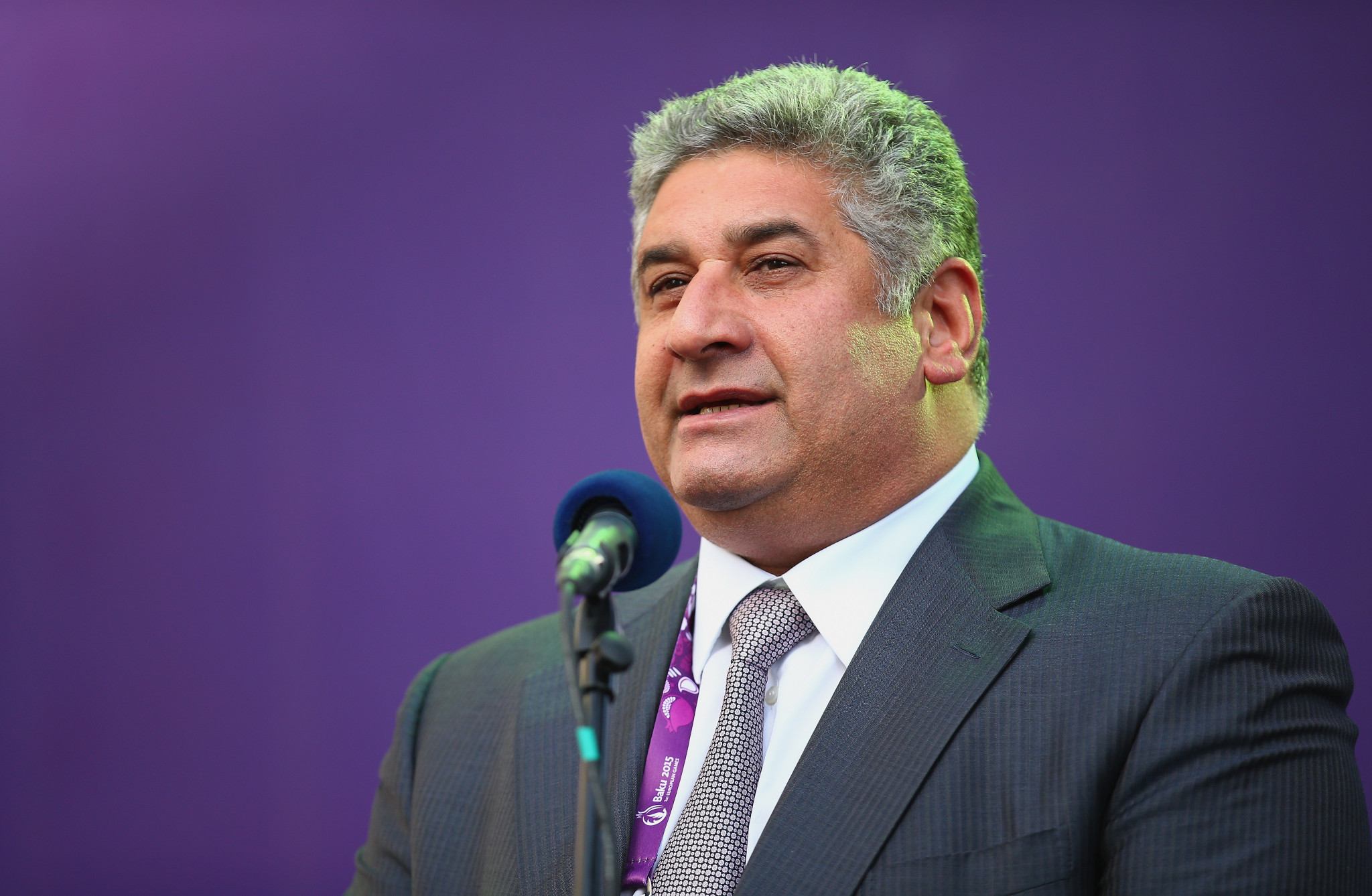 Azerbaijan Minister of Youth and Sport Azad Rahimov dies of cancer at age of 56